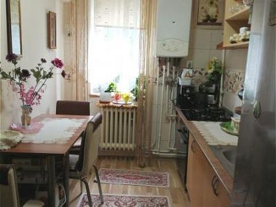Apartament 2 camere in Gheorgheni  zona Hermes