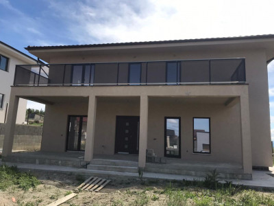 Mobitim vinde casa individuala, constructie noua, frumoasa, Cluj-Napoca
