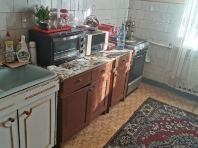 Apartament 2 camere in Plopilor