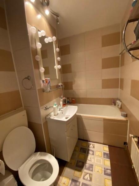Apartament 2 camere in Manastur  zona Retezat
