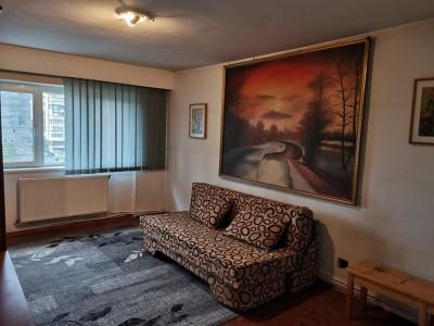 Apartament 2 camere in zona Dambovitei