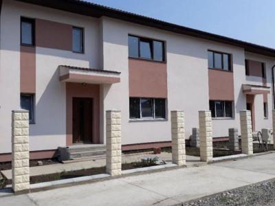 Mobitim vinde casa tip  duplex in apropierea Parcului Floresti