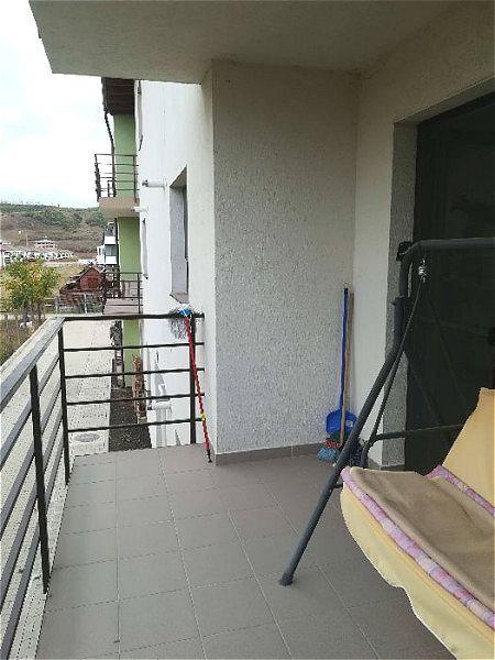Mobitim vinde apartament cu 2 camere, zona Sesul de Sus, Floresti
