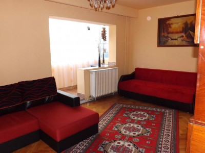 Apartament cu 3 camere in zona Kaufland Marasti