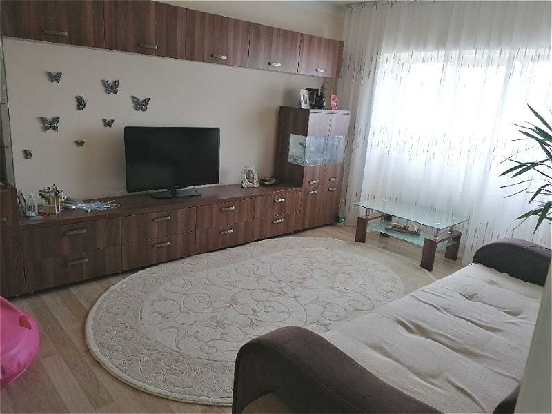 Apartament 3 camere in zona Ion Mesteru