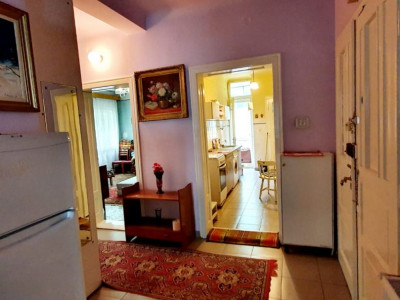 Exclusivitate!!! Mobitim vinde apartament 4 camere, 155mp, Eremia Grigorescu