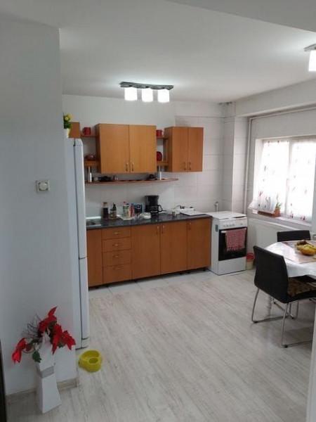 Apartament 3 camere in zona Dorobantilor