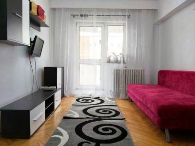 Apartament 3 camere in  Marasti zona Dorobantilor