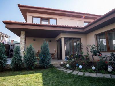 Mobitim vinde casa individuala, constructie noua, str Ioan Rus