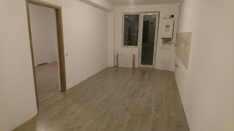 Mobitim vinde apartament 2 camere, finisat, Floresti