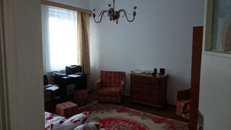 Mobitim vinde  apartament 1 camera, suprafata 50mp. Ultracentral, Cluj-Napoca