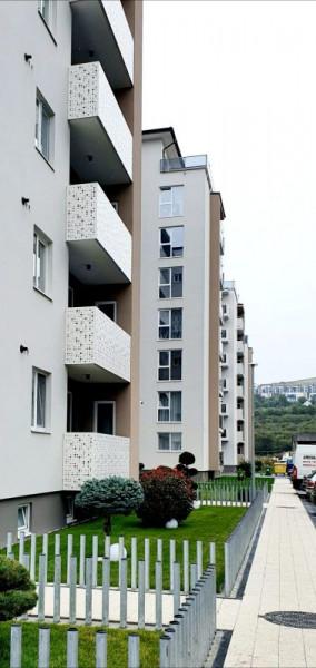 Mobitim ofera spre inchiriere apartament 2 camere Floresti
