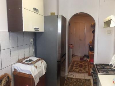 Apartament cu 2 camere in zona Casa Radio