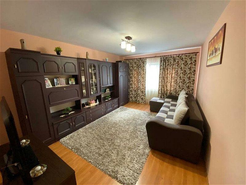 Apartament 2 camere in Marasti, zona Intre Lacuri