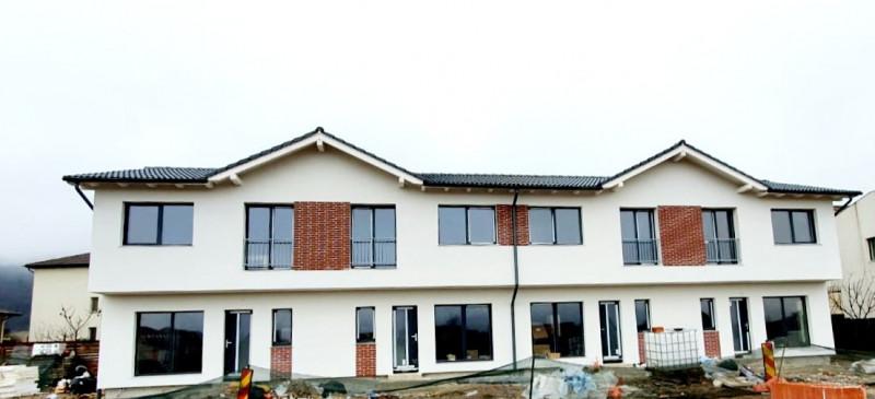 Casa insiruita in zona PARCUL POLIGONULUI