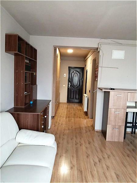 Mobitim vinde apartament 2 camere, finisat,mobilat si utilat, Floresti