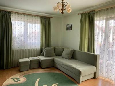 Apartament 2 camere in zona Intre Lacuri
