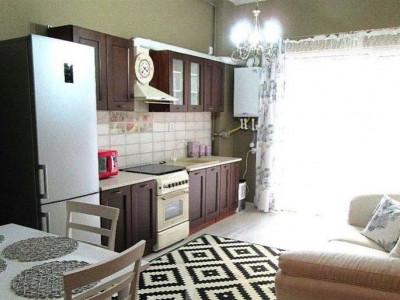 Mobitim vinde apartament 2 camere, finisat si mobilat modern, bloc nou