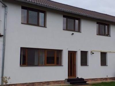 Casa tip duplex, constructie 2007, zona Somesului, Floresti