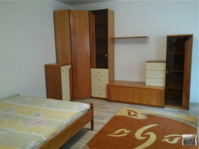 Apartament cu 1 camera Gheorgheni ( capatul linei 32)