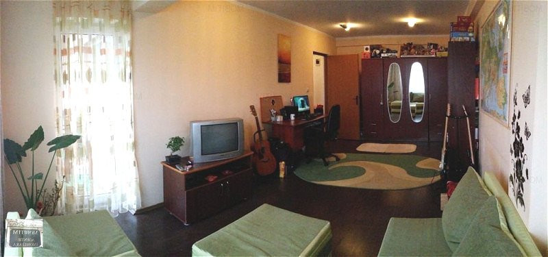Apartament 1 camera Zorilor strada Padurii