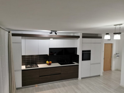 Apartament 3 camere Floresti, zona Somesului