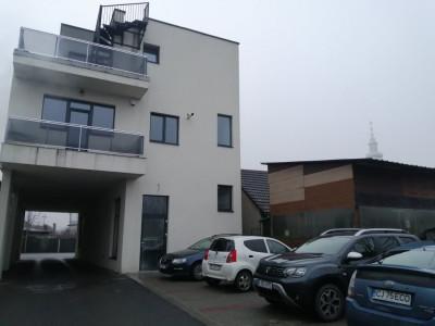 Apartament 2 camere, 76mp+4mp terasa, zona Primaria Floresti