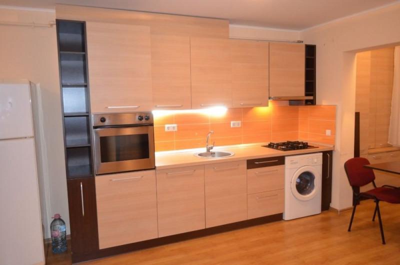 Apartament 3 camere, finisat, mobilat si utilat, Floresti