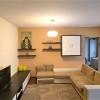 Apartament 2 camere, ultrafinisat, mobilat si utilat