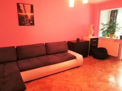 Apartament 2 camere in zona McDonald Manastur