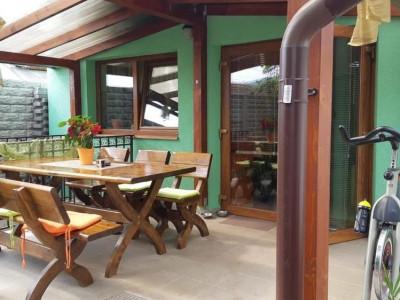 Casa individuala in Floresti constructie 2015,