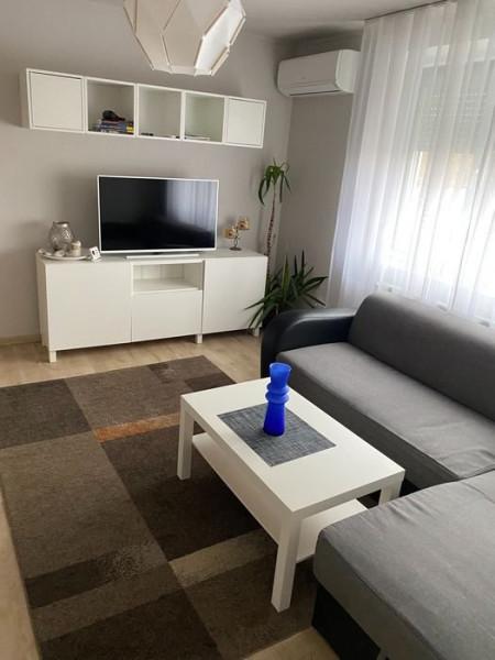 Apartament 2 camere  in Centru, finisat modern