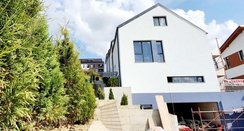Apartament 4 camere cu gradina in Borhanci cu CF
