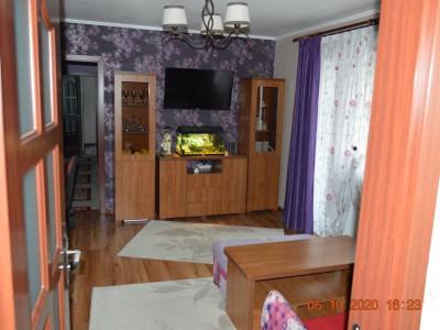 Apartament 3 camere in Manastur  zona Bogdan Voda