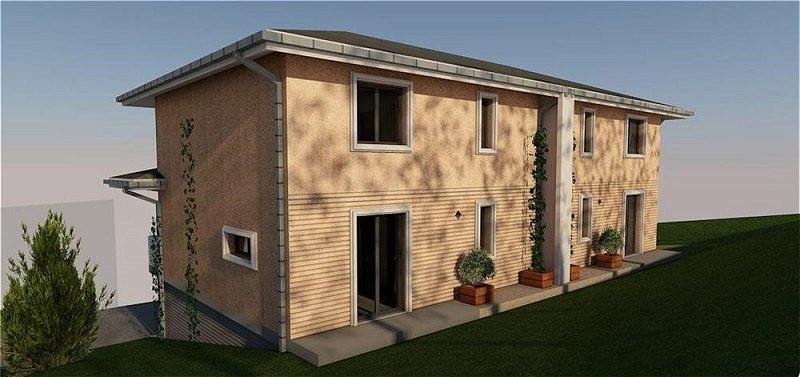 Duplex 4 camere, semifinisat, str Sub Cetate, langa padure