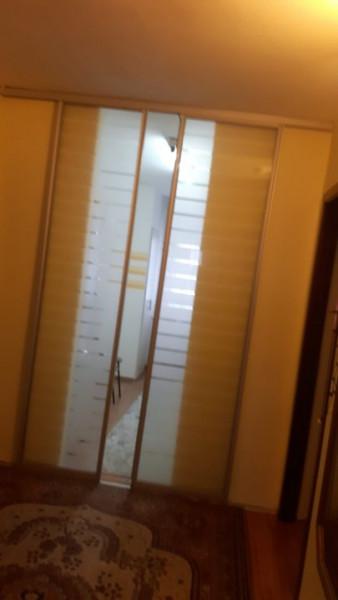 Vanzare urgenta !!! Apartament 3 camere, finisat, mobilat si utilat, decomandat