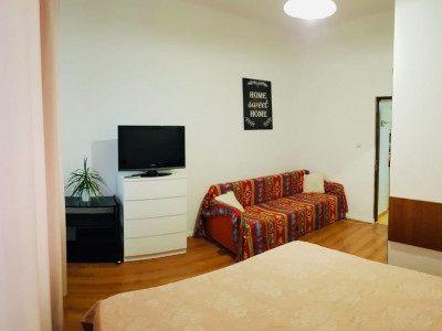 Apartament 1 camera, zona garii