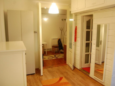 Apartament 1 camera, zona Clinicilor