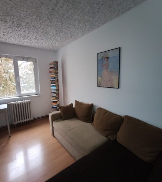 Apartament 4 camere in zona Big