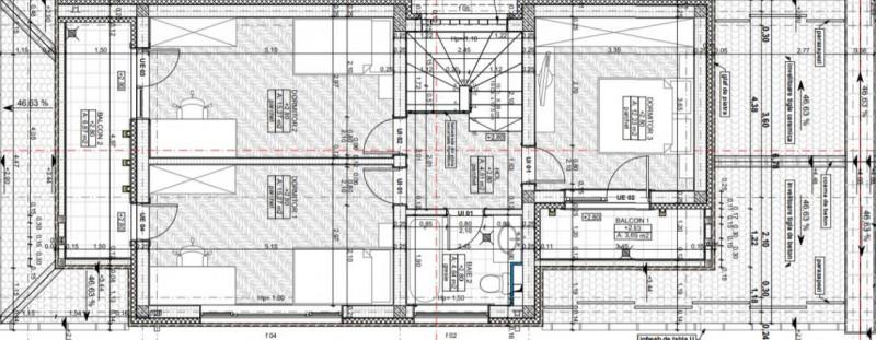 Casa 4 camere, constructie noua, individuala, Floresti