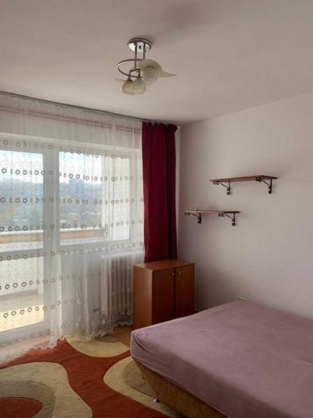 Apartament 2 camere in zona Olimpia