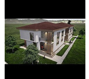 Duplex 3 camere, zona Oncos, Floresti