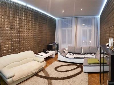 Apartament 3 camere,ultracentral, cladire interbelica frumoasa, 98mp