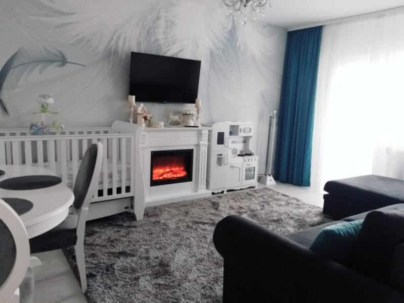 Apartament cu 3 camere in zona Kaufland