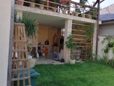 Casa individuala, P+M, zona de case Iris