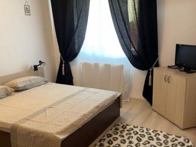 Apartament 2 camere imobil nou strada Campului