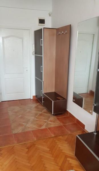 Apartament 2 camere finisat, zona Dorobantilor