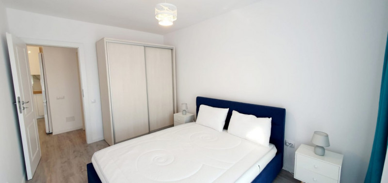 Apartament 2 camere in Buna Ziua langa Grand Hotel Italia