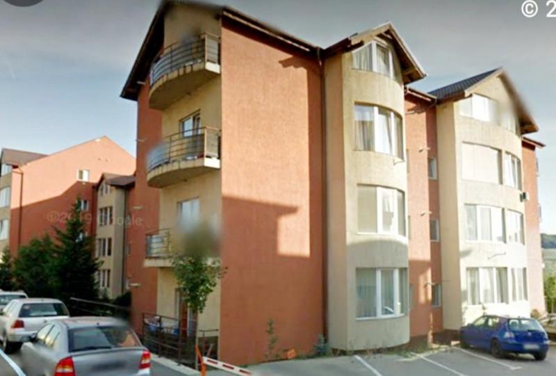 Apartament 2 camere in Baciu zona Petrom