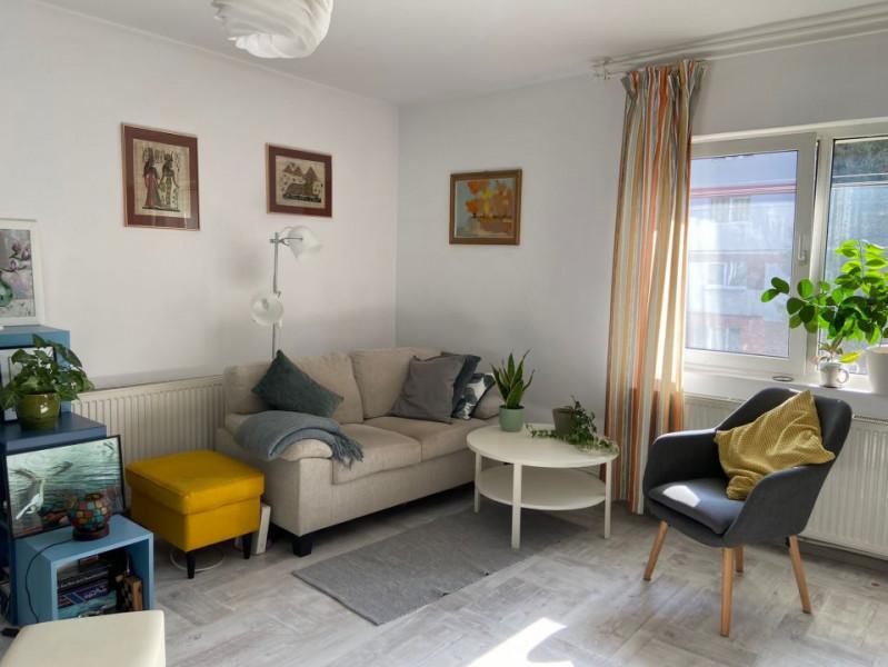 Apartament 1 camera zona Biomedica, Grigorescu